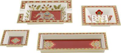 Popolník 17 x 21 cm Samarkand Accessories - 2