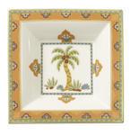 Miska štvorcová 14 x 14 cm Samarkand Mandarin - 2/2