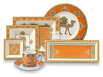 Popolník 17 x 21 cm Samarkand Mandarin - 2/2