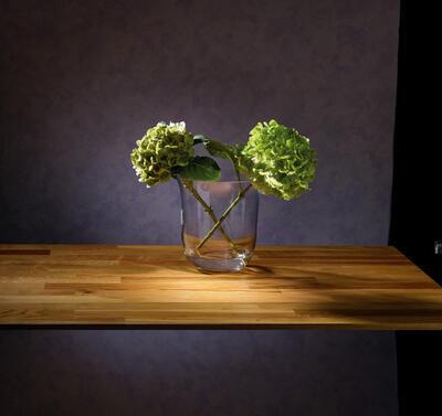 Lampa na čajovú sviečku 16 cm Lighting - 2