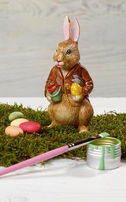 Zajac, dedko Hans 14,5 cm Bunny Tales - 2