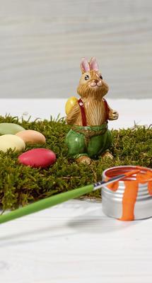 Zajačik, Paul 8 cm Bunny Tales - 2