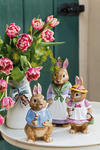 Veľký zajac, mama Emma 28 cm Bunny Tales - 2/2