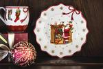 Dezertný tanier 24 cm '19 Annual Christmas Edition - 2/2