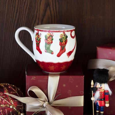Hrnček 0,45 l 2019 Annual Christmas Edition - 2