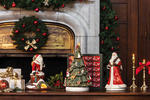 Hracia skrinka, Santa na streche Chri. Toys Memory - 2/2