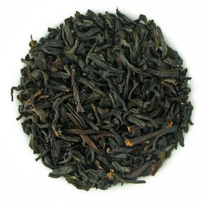Four Red Fruits 125 g Kusmi Tea - 2
