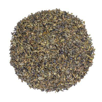 Green Almond, zelený čaj, 125 g Kusmi Tea - 2