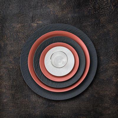 Plytký tanier Coupe 25 cm Manufacture Rock - 2