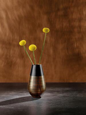 Veľká váza 18 cm Manufacture Swirl - 2