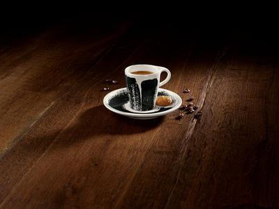 Espresso šálka s podšálkou 0,09 l Cof. Pass. Awake - 2