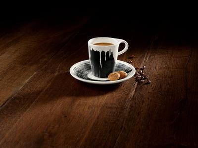 Doppio espresso šálka s podšálkou 0,18 l Co. P. A. - 2