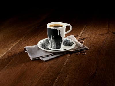 Kávová šálka s podšálkou 0,22 l Cof. Passion Awake - 2