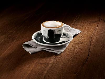 Cappuccino šálka s podšálkou 0,26 l Cof. Pa. Awake - 2
