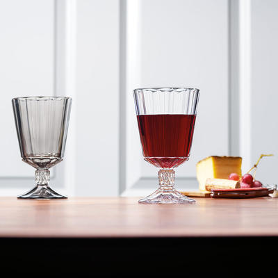 Pohár na červené víno 0,28 l, 4 ks Opéra - 2