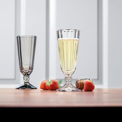 Pohár na šampanské 0,14 l, 4 ks Opéra - 2