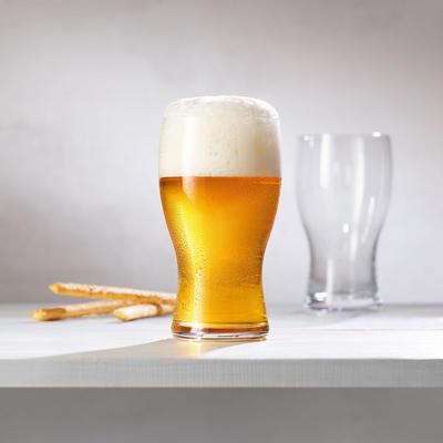 Pohár na pivo Pinta 0,65 l, 2 ks Purismo Beer - 2