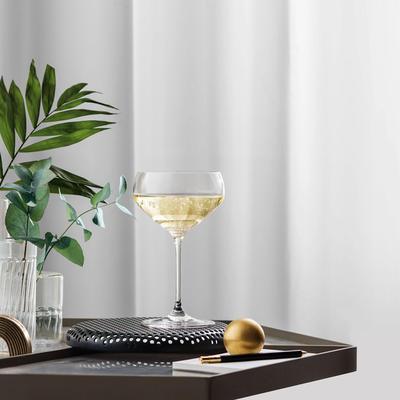 Miska na šampanské 0,38 l, 2 ks Purismo Bar - 2