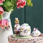 Dóza vajíčko, maľujúca Anna Bunny Tales - 2/2