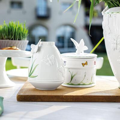 Svietnik na čajovú sviečku 13 cm Colourful Spring - 2