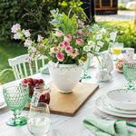 Váza široká 18 cm Colourful Spring - 2/2