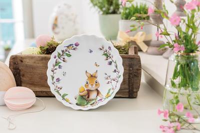 Misa malá, zajac Paul 16 cm Spring Fantasy - 2