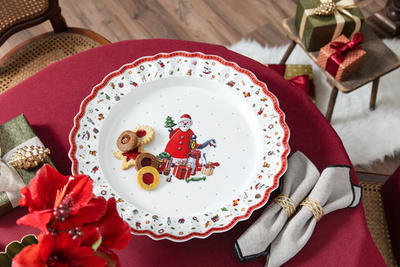 Servírovací tanier 45 cm Toy's Delight - 2