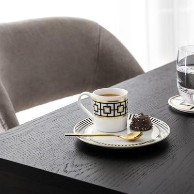 Espresso šálka 0,08 l MetroChic - 2