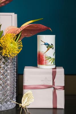 Svietnik 7,5 x 7,5 x 13 cm Amazonia Gifts - 2