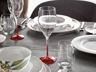Pohár Chardonnay, 2 ks Allegorie Premium Rosewood - 2