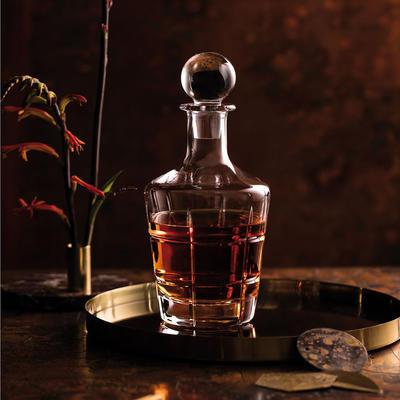 Karafa na whisky 0,75 l Ardmore Club - 2