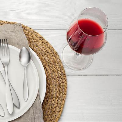 Pohár na víno Burgundy 0,68 l, 4 ks La Divina - 2