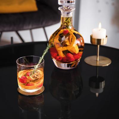 Pohár na whisky 0,36 l, 4 ks La Divina - 2