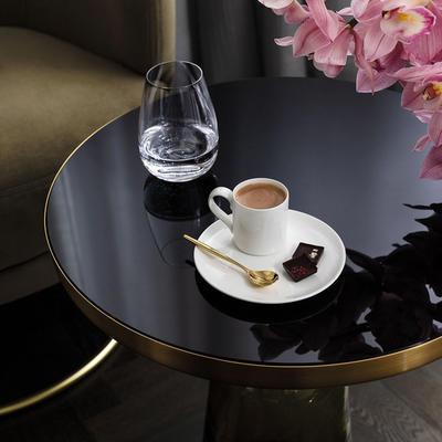 Espresso šálka 0,08 l MetroChic blanc - 2