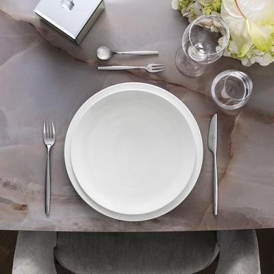 Plytký tanier 27 cm MetroChic blanc - 2