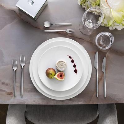 Dezertný tanier 22 cm MetroChic blanc - 2