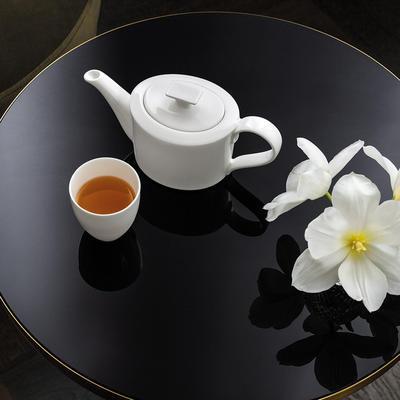 Čajník pre dvoch 0,44 l MetroChic blanc Gifts - 2