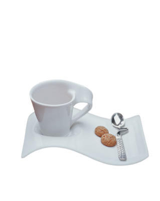 Cappuccino súprava, 6 ks NewWave Caffe - 2