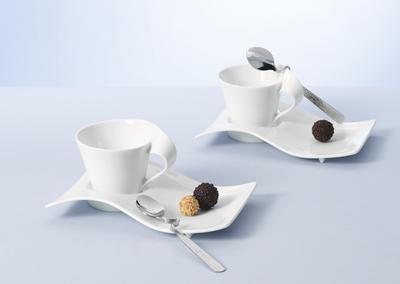 Kávová súprava pre 2 osoby, 6 ks NewWave Caffe - 2
