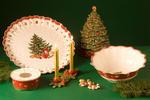 Hracia skrinka, vianočný stromček Toy's Delight - 2/2