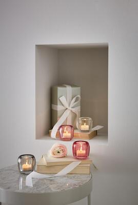Svietnik na čajovú sviečku Coloured DeLight - 2