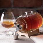 Automat na whisky v tvare suda 1 l Kilner - 2/2