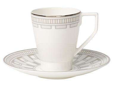 Espresso súprava pre dvoch La Classica Contura - 2