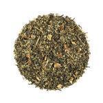 Organické čaje