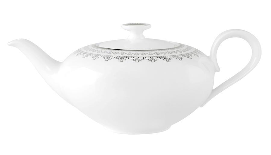 www.villy.sk - Čajník 1 l White Lace - Villeroy   Boch b29b4f6110b
